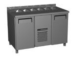Стол с охлаждаемым шкафом для салатов SL 2GN
