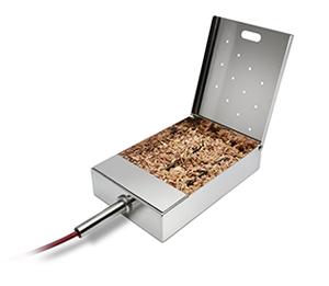 Дымогенератор-коптильня RETIGO для пароконвектомата VISION SMOKER