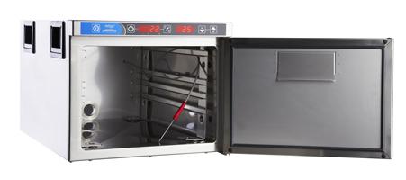 Шкаф тепловой RETIGO HOLD-O-MAT с термощупом