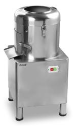 Картофелечистка AIRHOT HLP-8