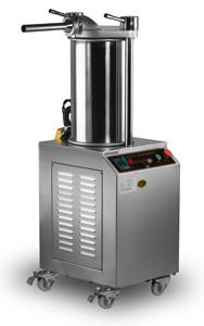 Шприц колбасный автоматический AIRHOT 26Л SVA-26