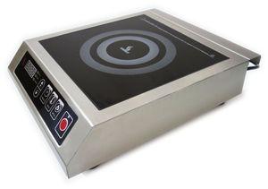 Плита индукционная AIRHOT IP3500 и IP3500 T