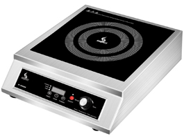 Плита индукционная AIRHOT IP3500 M