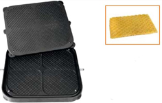 Форма AIRHOT TM-20 для тарталеток