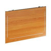 Типы облицовки деревянная панель