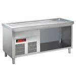 Прилавок для Холодных Блюд ANGELO PO SE21PR