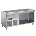 Прилавок для Холодных Блюд ANGELO PO SE21VR
