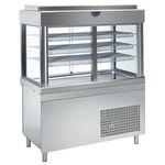 Прилавок для Холодных Блюд ANGELO PO SL14RPRV