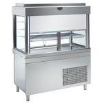 Прилавок для Холодных Блюд ANGELO PO SL14RPRW