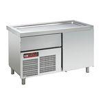 Прилавок для Холодных Блюд ANGELO PO SL14RPR