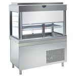 Прилавок для Холодных Блюд ANGELO PO SL14RVRW