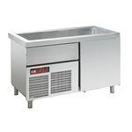 Прилавок для Холодных Блюд ANGELO PO SL14RVR