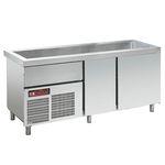 Прилавок для Холодных Блюд ANGELO PO SL21RVR