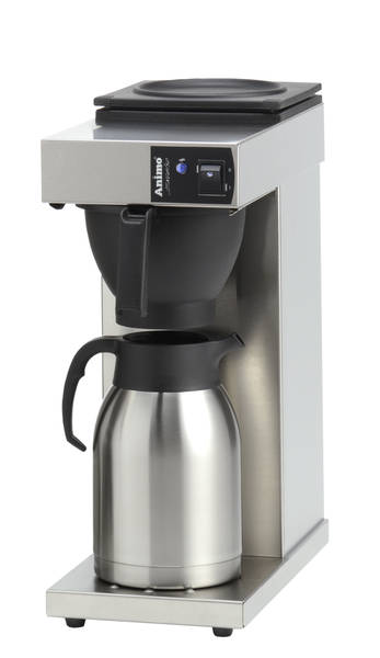 Кофеварка Animo Exelso T
