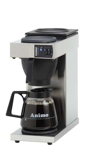 Кофеварка ANIMO EXELSO