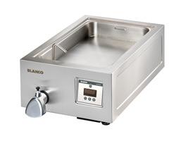 Грилевые плиты и  противни Blanco Cook