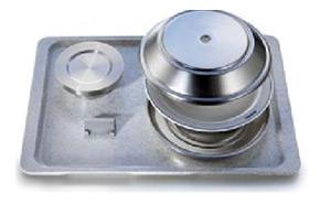 Система посуды, колпаков и подносов BLANCO INMOTION