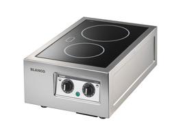 Стеклокерамическая плита Blanco Cook