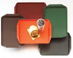 Cambro Поднос Серия Fast_Food