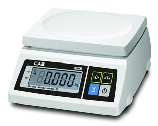 Порционные весы CAS SW-2