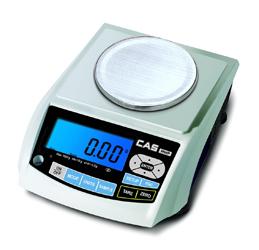 Весы Электронные Лабораторные CAS MWP-300H