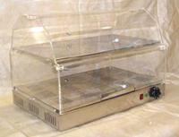 Витрина тепловая C.BI.A VLCX 250