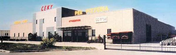 Компания CEKY