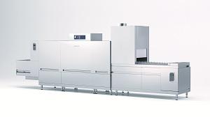 COMENDA Ленточные посудомоечные машины конвейерного типа