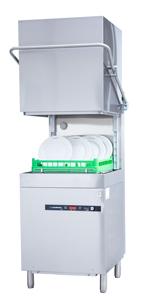 Посудомоечные машины Comenda купольного типа