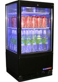 Витрина Холодильная COOLEQ CW-40