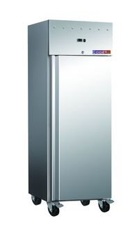 Шкаф Морозильный COOLEQ GN650TN