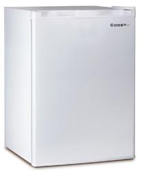 Шкаф морозильный с глухой дверью COOLEQ TBF-60S