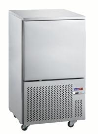 Шкаф шокового охлаждения и заморозки CQF-10