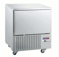 Шкаф шокового охлаждения и заморозки CQF-5