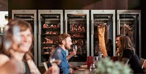 Шкаф для созревания мяса DRY AGER