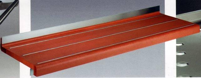 Electrolux направляющие для подносов