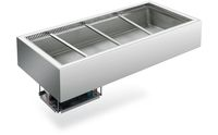 Прилавок охлаждаемый встраиваемый Enofrigo RF BASE SC 1000/ RF BASE V SC 1000