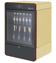 Винный шкаф i.Am H1200
