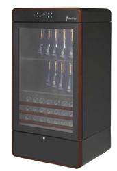 Винный шкаф i.Am H1600