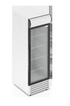 Шкаф холодильный со стеклом FROSTOR RV 400 GL
