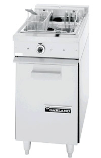 Garland Фритюрница 36ES11-SF