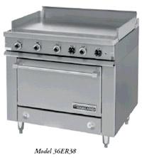 Garland Сковорода электрическая с жарочным шкафом 36ER38