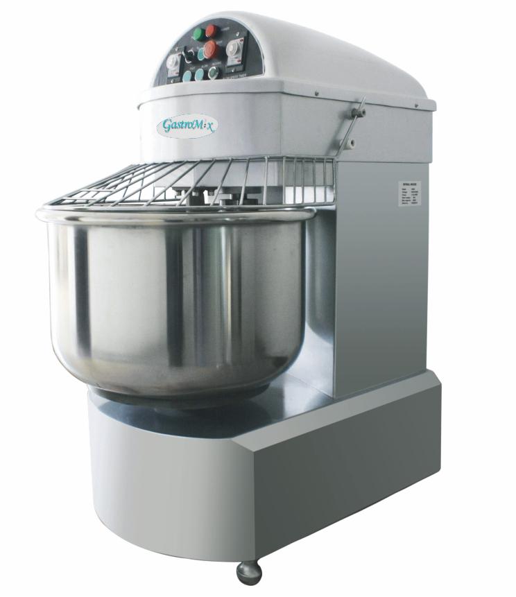 Тестомес спиральный GASTROMIX HS80/100B