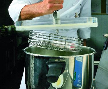Gastrovac Приготовление в вакууме