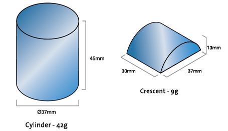 Льдогенераторы цилиндрического льда