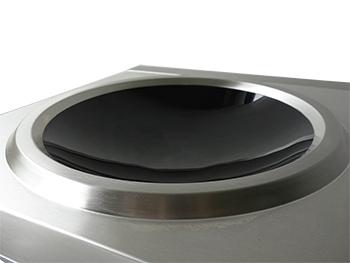 Индукционная плитка INDOKOR IN5000 WOK