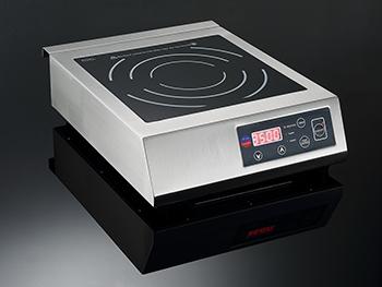 Внешний вид индукционной плитки IN3500