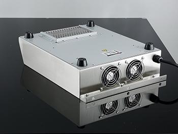 Система охлаждения индукционной плитки IN3500