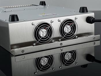 Система охлаждения индукционных плиток IN3500M