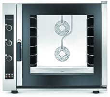 Шкаф пекарский ITFORNO ITF 664 UD